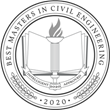 Intelligent.com Announces Best Master's in Civil Engineering Degree Programs for 2020
