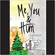 Boulevard Books is proud to publish Me, You, & Him by Jason Cianciotta