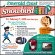 Snowbird Fest expands to Florida's emerald coast with event in Panama City Beach
