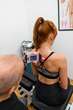 EVRL Cold Laser Therapy Comes to Cutting Edge NYC Practice