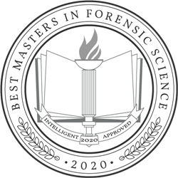 Intelligent Com Announces Best Master S In Forensic Science Degree Programs For 2020