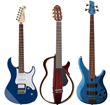 Yamaha Introduces Winter NAMM 2020 Color Collection for Pacifica, TRBX, and SILENT Guitar