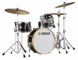 Yamaha Stage Custom Hip Drum Set Offers Compact Solution With Quality Sound for the Gigging Drummer