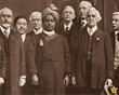 Paramahansa Yogananda arrived in America from his native India on September 19, 1920 to serve as India's delegate to an International Congress of Religious Liberals convening in Boston
