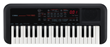 Yamaha PSS-A50 Is an Ultra-Compact Producer's Powerhouse