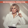 Mediaplanet and Jane Fonda Team up for Environmental Action