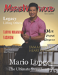 Marie Westwood Magazine Celebrates Winter 2019 with a Dual Cover Edition Featuring Mario Lopez and Kalia Methven