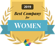 "Recruitics Wins ""Best Companies for Women"" in 2019 Comparably Awards"