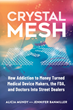 """Crystal Mesh"" Book Exposes How Vaginal Mesh Makers Created Medical Devices Of Mass Destruction For Profit At The Expense Of Women's Health And Lives"