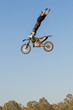 Monster Energy's Jackson Strong Premieres Boundary-Pushing Freestyle Motocross Video