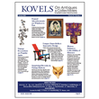 Kovels On Antiques & Collectibles January 2020 Newsletter Available