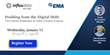 EMA Webinar to Delve Into the Value of Time Series Databases