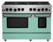 "BlueStar Announces Expansion of Culinary Series of Gas Ranges; New 48"" Range Offers Handcrafted American Quality, Professional-Level Performance & Unmatched Customization"