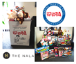 THE NALA and its Cause Marketing Program Celebrate a Year of Giving