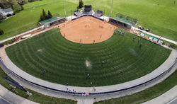Taylor University in Upland IN, home of this summer's new Nike Softball Camp