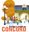 "Diablo Magazine launches new ""City Series"" section, featuring an Insider's Guide to the City of Concord in its January 2020 issue"