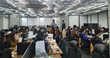 transcosmos opens a new website development & operations center in South Korea