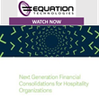 Equation Technologies Launches Hospitality Software Resource Center