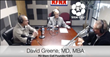 "R3 Stem Cell Founder Dr. David Greene Appears on KFNX Radio Show ""Successful Aging"""