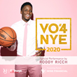 Bullseye Event Group announces partnership with Victor Oladipo for New Year's Eve