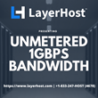 LayerHost.com Expands Its Data Center Operations To Houston, Texas