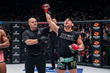 Monster Energy's Michael Chandler Scores Dominant First-Round Knockout Against Sidney Outlaw at Bellator 237 in Saitama, Japan