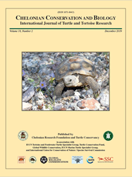 Chelonian Conservation and Biology Volume 18 Issue 2