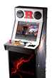 iiRcade, the Ultimate Home Arcade with Online Platform that Enables Gamers to Download and Play Their Favorite Officially Licensed Arcade Games, to be Unveiled at CES