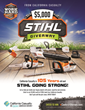 A Lucky First Responder Will Win $5,000 Worth of STIHL Tools from California Casualty