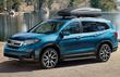 Updated 2020 Honda Pilot, special edition model arrive at Capital Honda