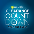 Hansel Auto Group kick-starts 2020 with Clearance Countdown event