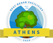 Help.org Names the Best Drug and Alcohol Rehab Centers in Athens