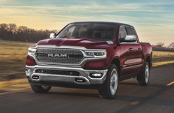 Sleepy Hollow Auto >> The Highly Capable 2020 Ram 1500 Is Now Available At Sleepy
