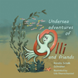 New Children's Book Takes Readers Under the Sea to Promote Friendship and Ocean Conservation