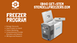 R3 Stem Cell Now Offering Complimentary Cryogenic Freezer to Partner Clinics