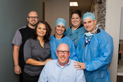 The Dentists and Staff of The Dental Studio of Midland