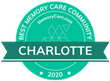 MemoryCare.com Names the Best Facilities for Senior  Memory Care in Charlotte, NC