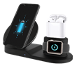 Altec Lansing Adds Two New Multi-Product Power Solutions to Line of Wireless Charging Accessories at CES 2020