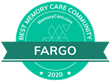 MemoryCare.com Names the Best Facilities for Senior  Memory Care in Fargo, ND