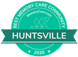 MemoryCare.com Names the Best Facilities for Senior Memory Care in Huntsville, AL