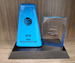"Altaworx announced winning the AT&T 2019 Strategic Mobility Award nicknamed the ""Cowbell Award"""