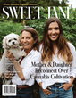 Sweet Jane Issue 02 demystifies cannabis for female readers