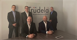 The Trudela Team