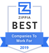 World Travel Holdings Named One of the Best Places to Work in Wilmington, Mass. by Zippia