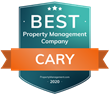 PropertyManagement.com Names Best Property Management Companies in Cary, NC for 2020