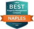 PropertyManagement.com Names Best Property Management Companies in Naples, FL for 2020