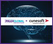 Phlexglobal, Leader in TMF Software and Services, Acquires Cunesoft