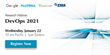 EMA to Host Webinar on Key Findings from New DevOps 2021 Research Project