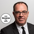 Dr. Sean Doherty Honored as One of Boston Magazine's Top Doctors 2020