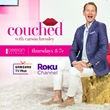 Carson Kressley's Latest Series, Couched, To Air on The Design Network